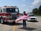 Honoring Fallen Soldier 08-08-2009_19